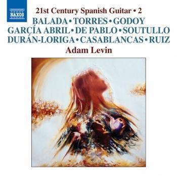 Cover 21st Century Spanish Guitar, Vol. 2