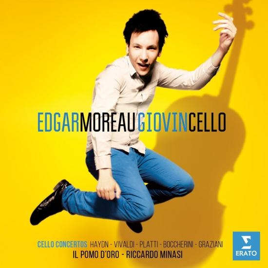 Cover Giovincello