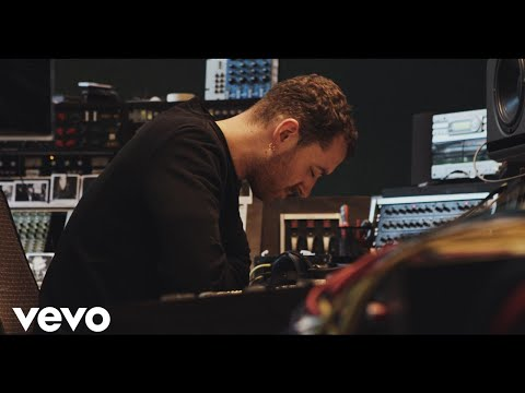 Video Sam Smith - The Thrill Of It All (Album Trailer)
