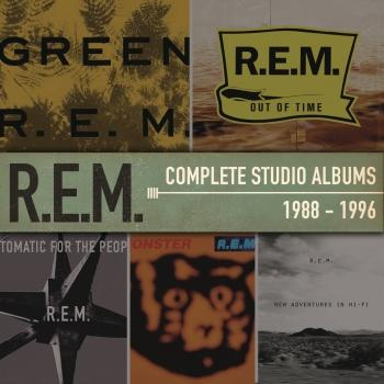 Cover Complete Studio Albums 1988-1996 (Remastered)