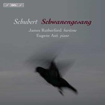 Cover Schwanengesang