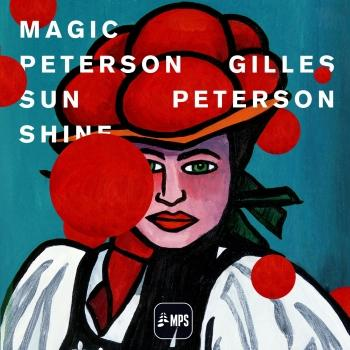 Cover Gilles Peterson - Magic Peterson Sunshine