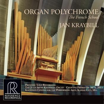 Cover Organ Polychrome