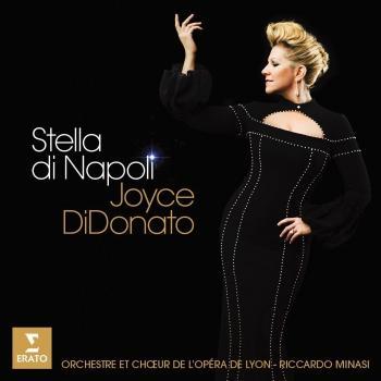 Cover Stella di Napoli