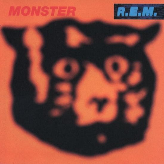 Cover Monster (Remaster)