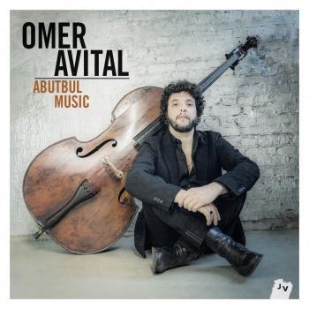 Cover Abutbul Music (Bonus Track Version)