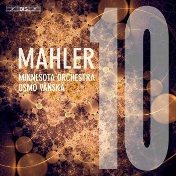 Cover Mahler: Symphony No. 10 in F-Sharp Major 'Unfinished' (Completed by D. Cooke)