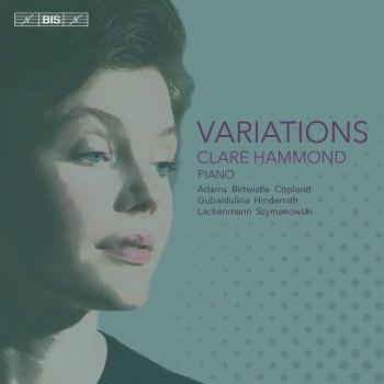 Cover Variations