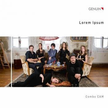 Cover Lorem ipsum