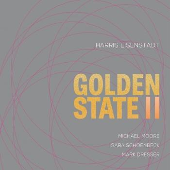 Cover Golden State II