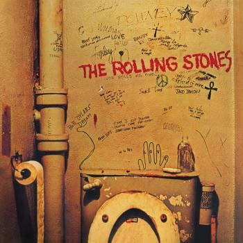 Cover Beggars Banquet