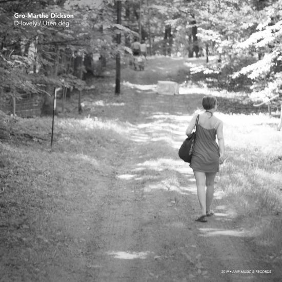 Cover D-Lovely / Uten Deg