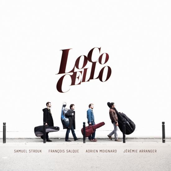 Cover Loco Cello