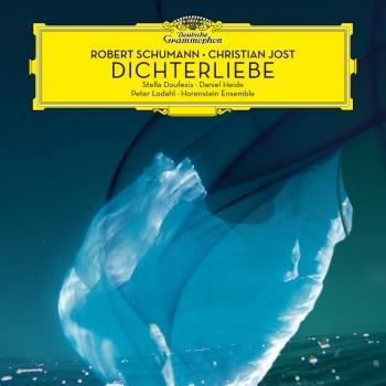 Cover Dichterliebe