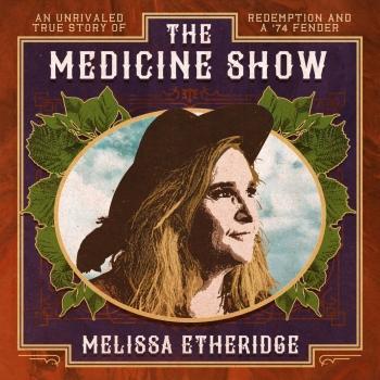 Cover The Medicine Show