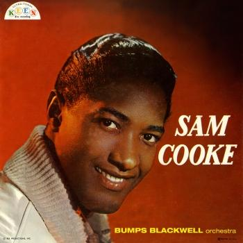 Cover Sam Cooke (Remastered)