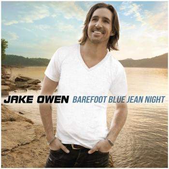 Cover Barefoot Blue Jean Night