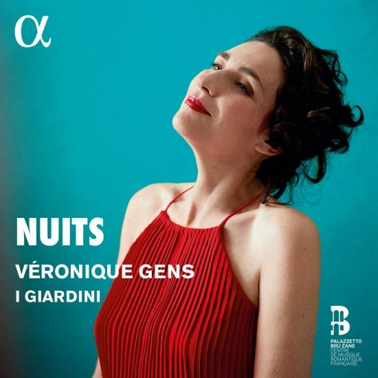 Cover Nuits