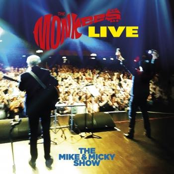 Cover The Mike & Micky Show Live