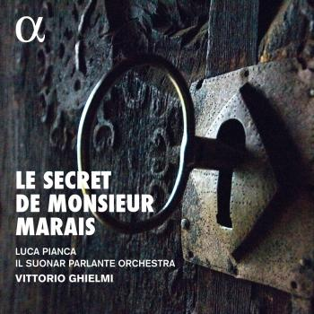 Cover Le secret de Monsieur Marais