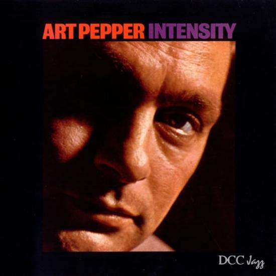 Cover Intensity (Remastered)