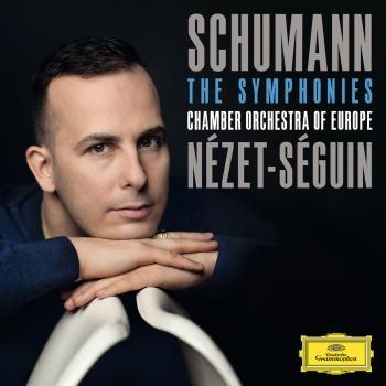 Cover Schumann: Symphonies Nos.1 - 4