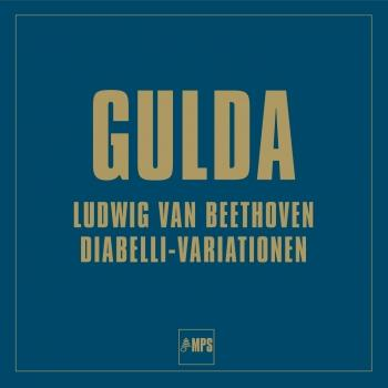 Cover Diabelli-Variationen (Remaster)