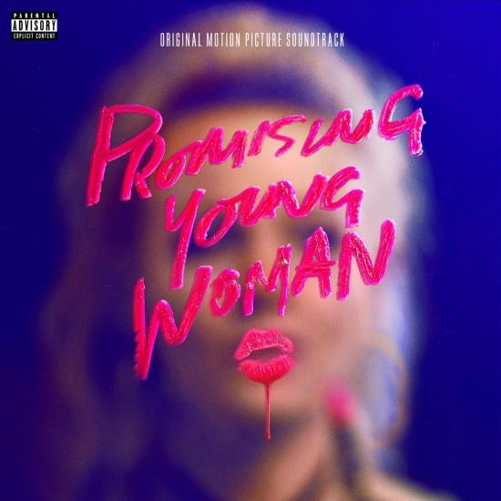 Cover Promising Young Woman (Original Motion Picture Soundtrack)