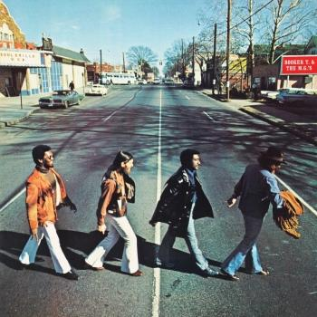 Cover McLemore Avenue (Remastered)