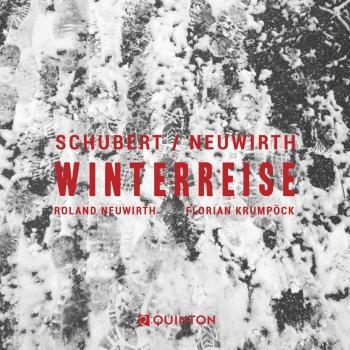 Cover Winterreise