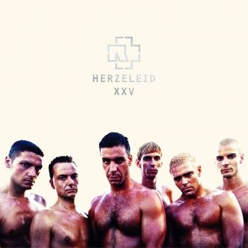 Cover Herzeleid (XXV Anniversary Edition – Remastered)