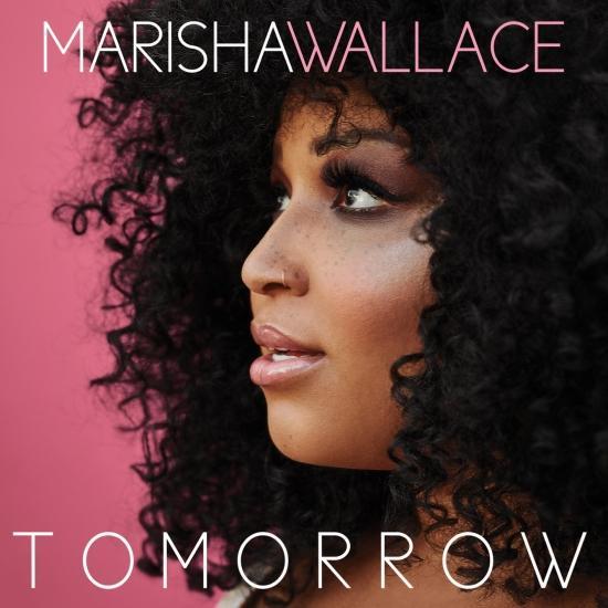 Cover TOMORROW