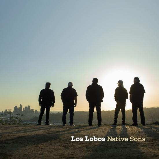 Cover Native Sons