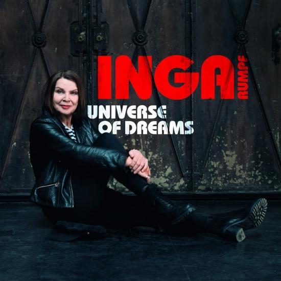 Cover Universe of Dreams