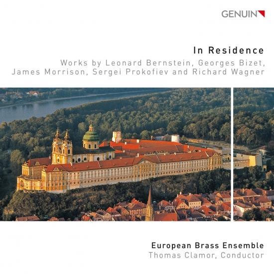 Cover In Residence