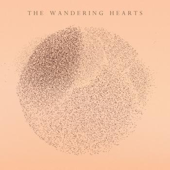 Cover The Wandering Hearts