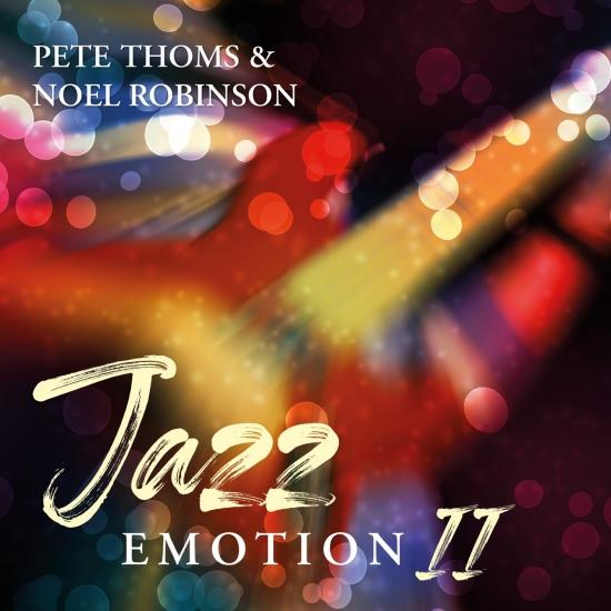 Cover Jazz Emotion II