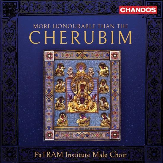 Cover More Honourable Than the Cherubim