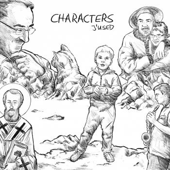 Cover Characters