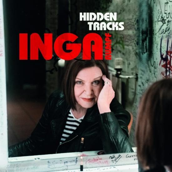 Cover Hidden Tracks