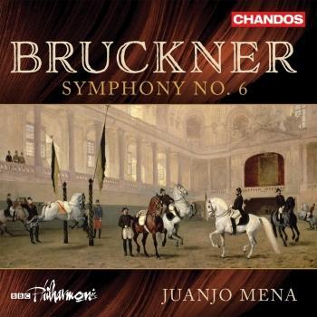Cover Bruckner: Symphony No. 6 in A Major, WAB 106