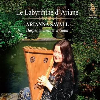 Cover Le Labyrinthe d'Ariane