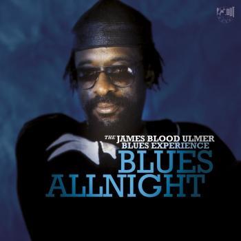 Cover Blues Allnight (Remaster)