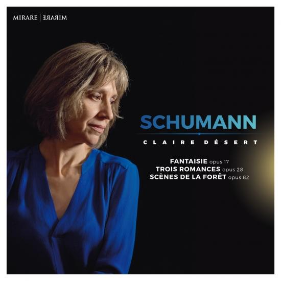 Cover Schumann