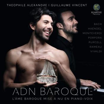 Cover ADN Baroque