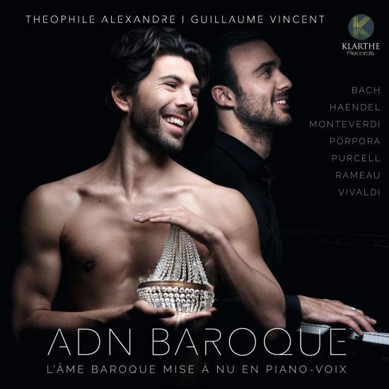 Cover ADN Baroque