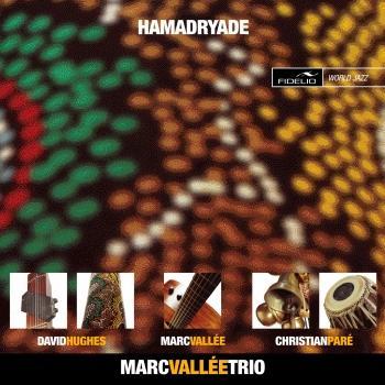 Cover Hamadryade
