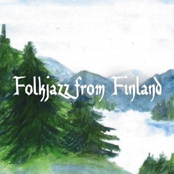 Cover Folkjazz from Finland
