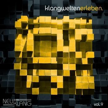 Cover Neuklang Klangwelten Erleben, Vol. 9