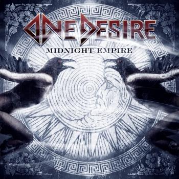 Cover Midnight Empire